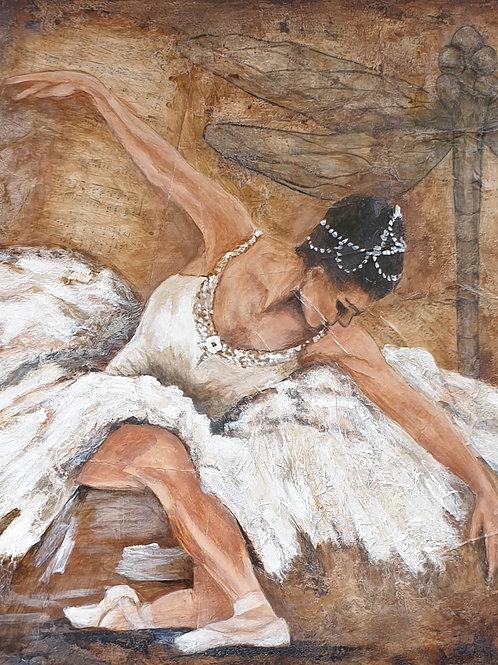Ballet Curtsy