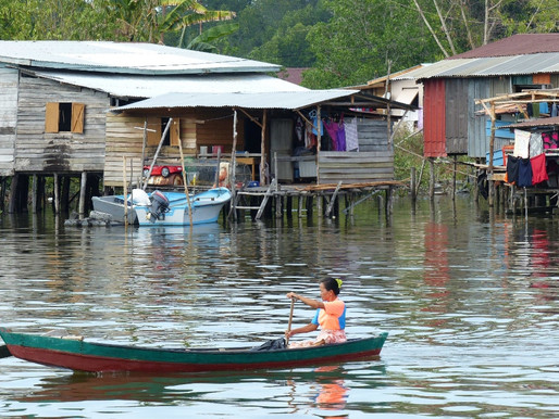 Borneo Travel Tips, And What You Need To Know