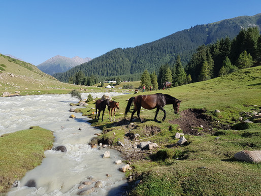 Kyrgyzstan: Things to see and do in Central Asia's Rustic Gem