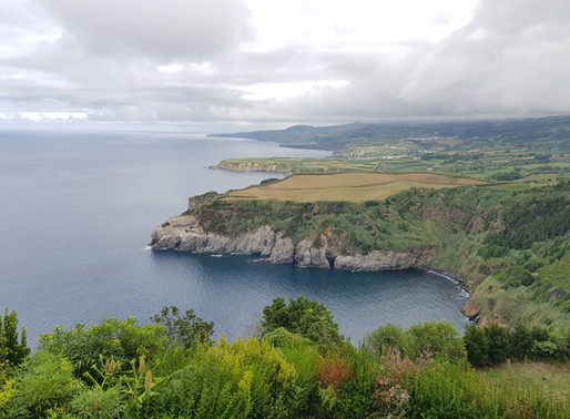 Sao Miguel, Portugal's green island and off the radar gem