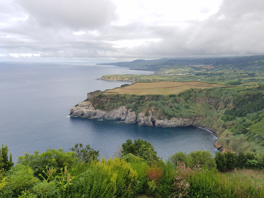 Sao Miguel, Portugal's green island and off the radar gem