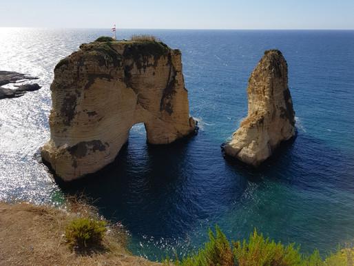 A Mini Guide to Beirut, Lebanon