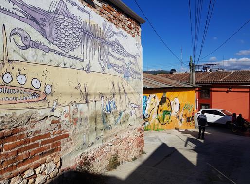 A Journey into San Cristobel De La Casas- Mexico's most cultural city in the Chiapas state