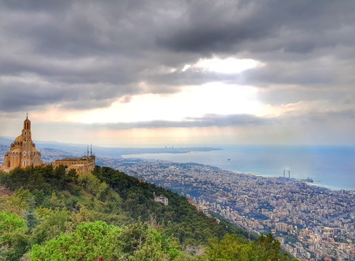 60 reasons why Lebanon should be on your bucket list