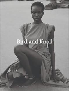 Bird and Knoll