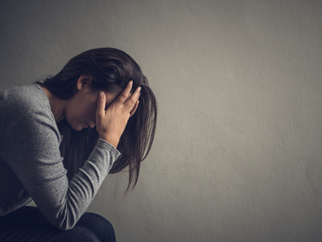 What you Need to Know about Fear Avoidance Behavior