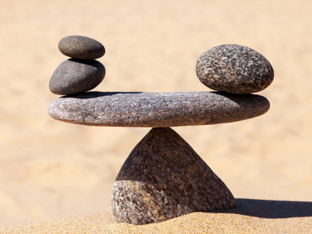 Why Balance Declines with age and What to do About it