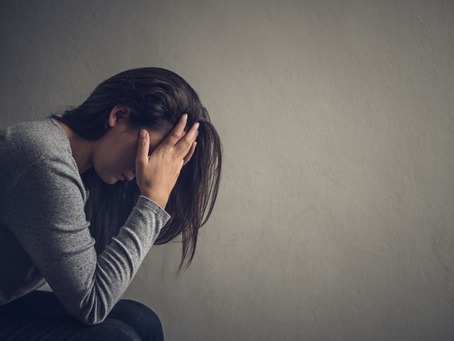 Does Stress Cause Pain?