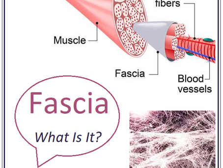 What is Myofascial release and could you benefit?