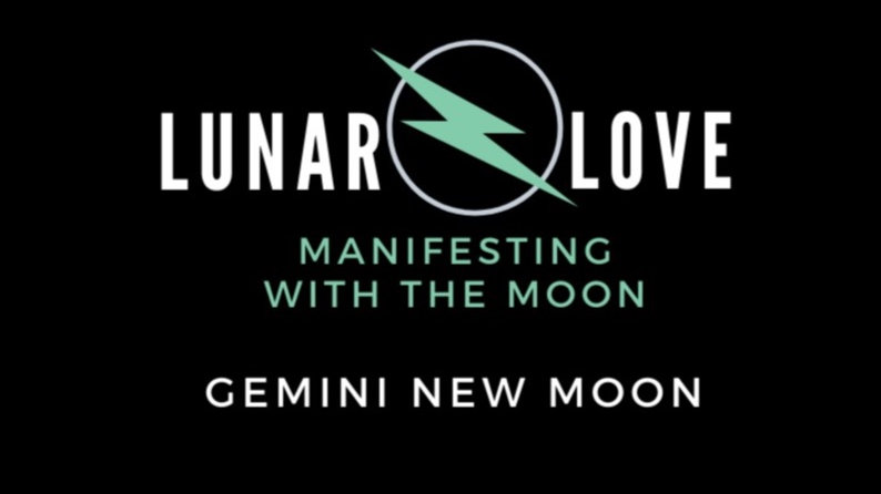 Gemini New Moon 5.22.20