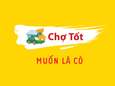 Chợ Tốt - Full time Growth Marketer