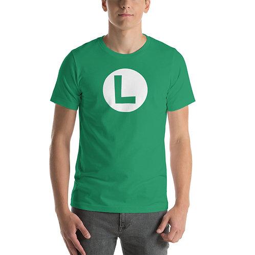 It's A Him - Short-Sleeve Unisex T-Shirt