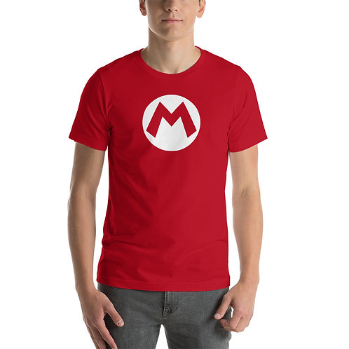 It's A Me - Short-Sleeve Unisex T-Shirt