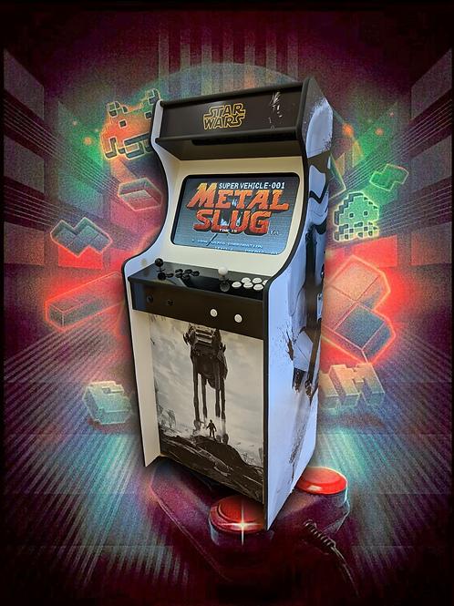 Star Wars Themed Home Arcade Machine