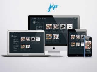 jep Webportal designkrefeld