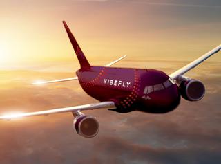 Vibefly - Festival Airline