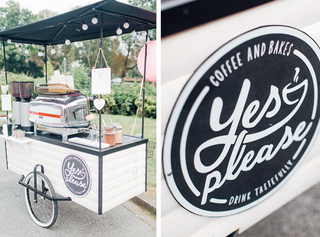 Yes Please Coffe & Rentals