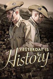 Yesterday is History.jpg
