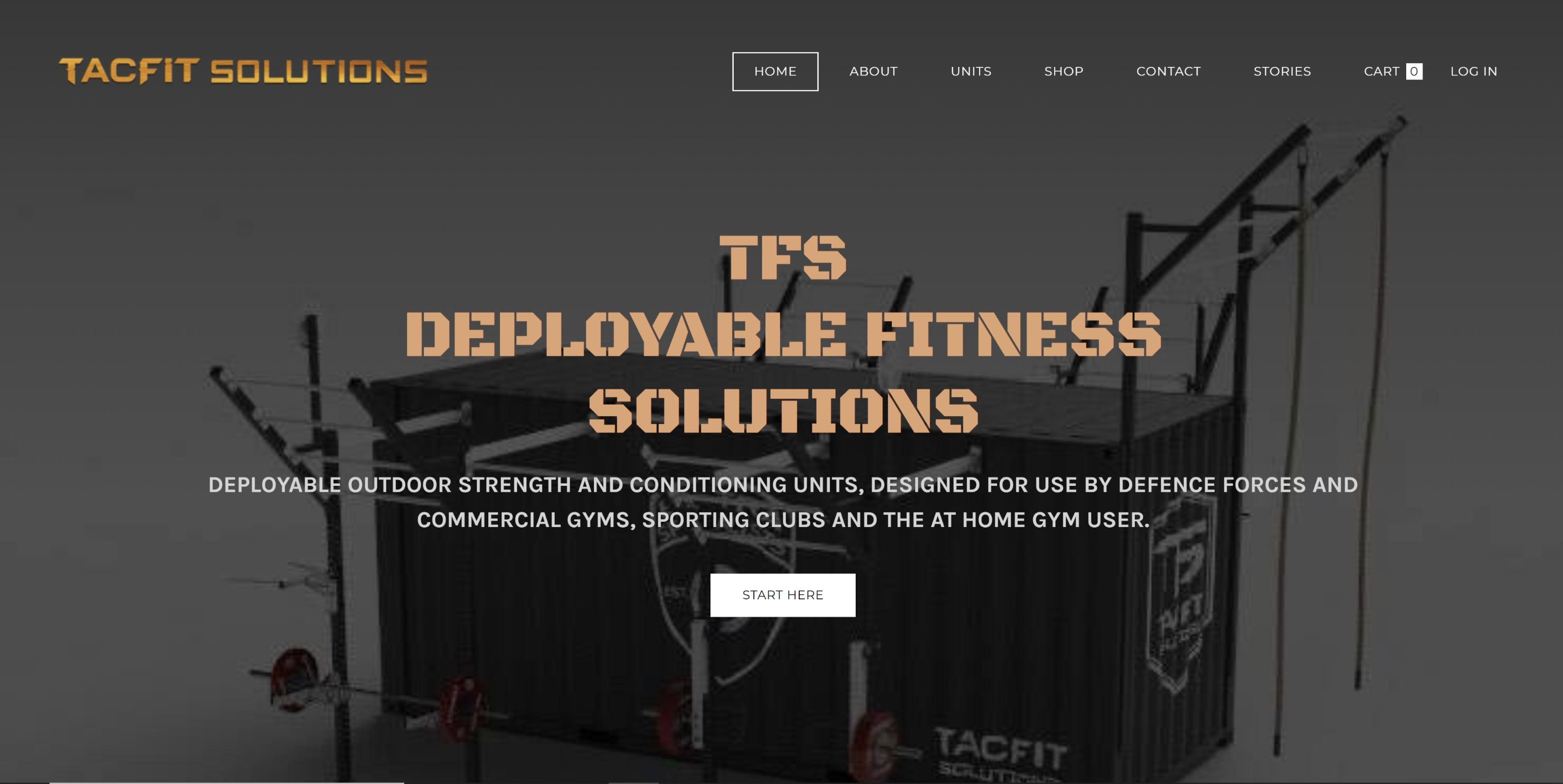 Tacfit Solutions
