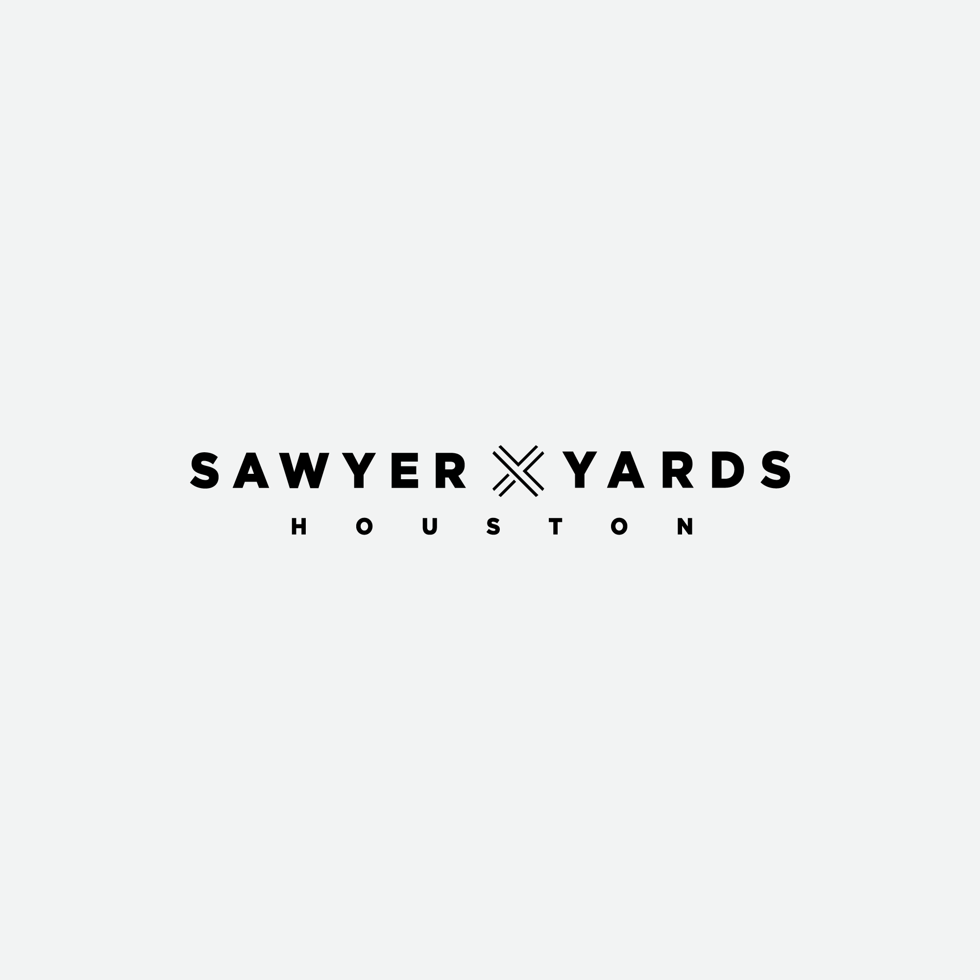 Sawyer Yard - 2015