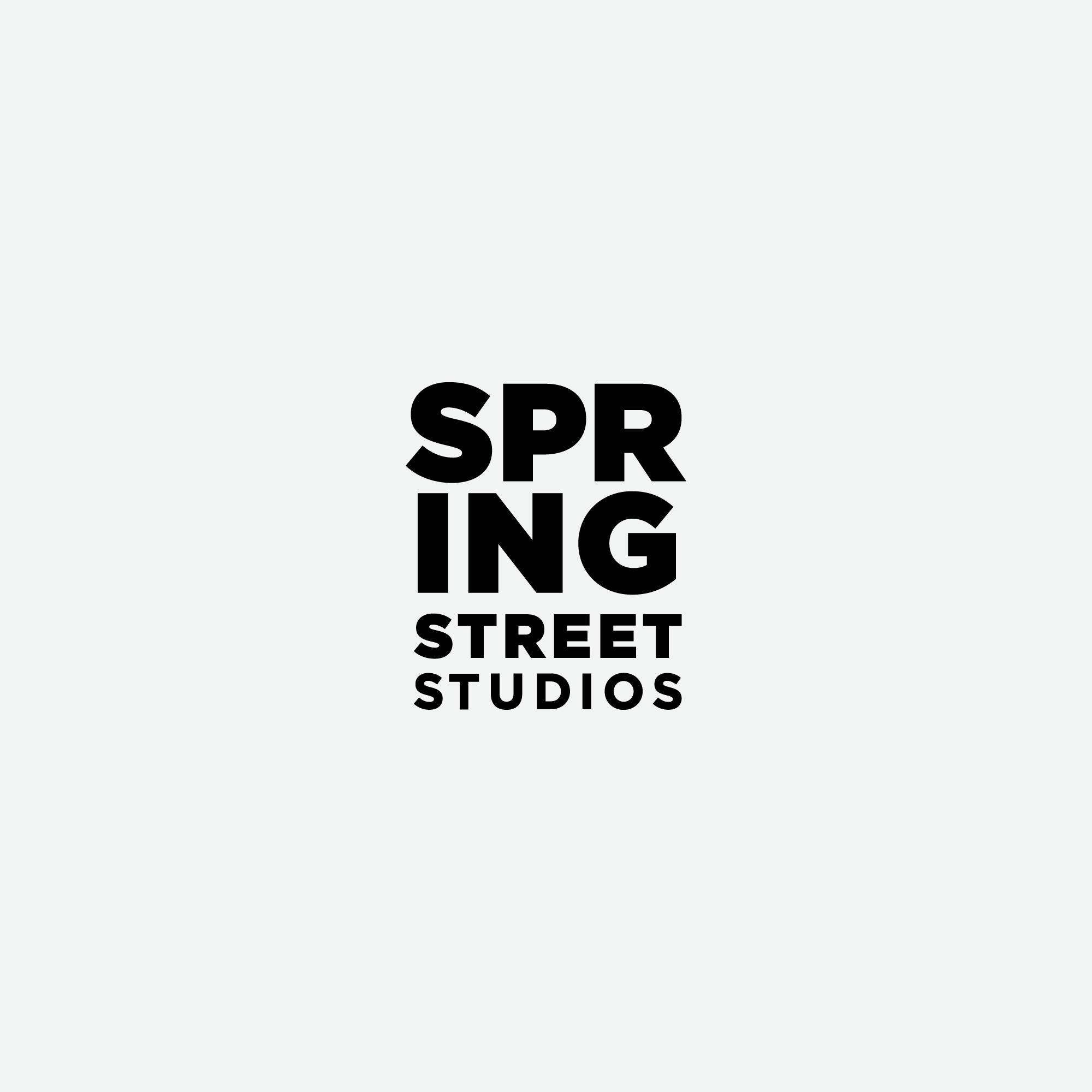 Spring Street Studios - 2015