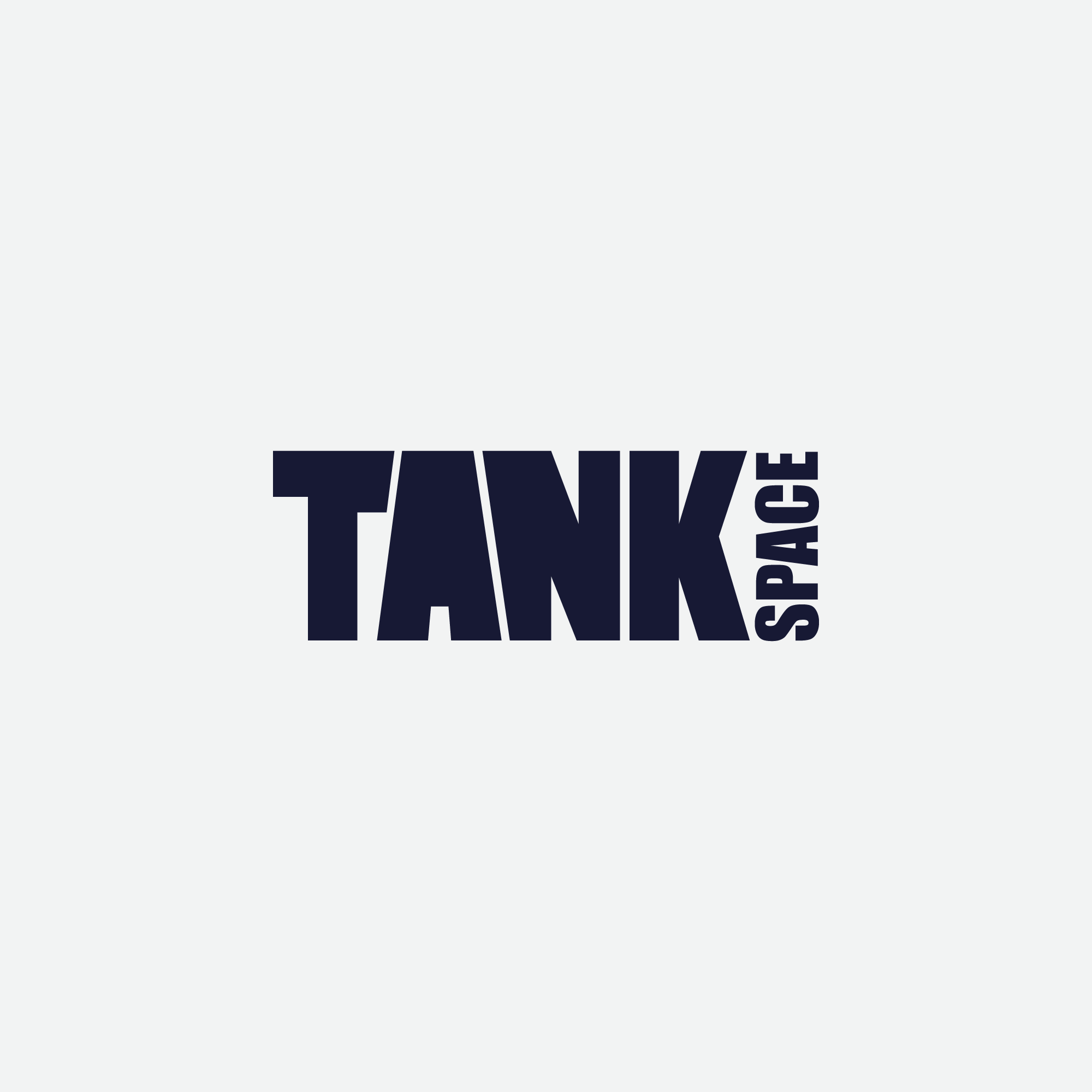 Tank Space - 2016