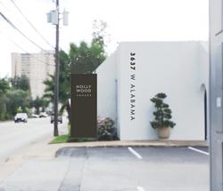 Alabama Entrance | Proposed Signs
