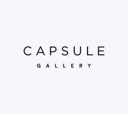 Capsule Logo, Alternative 1