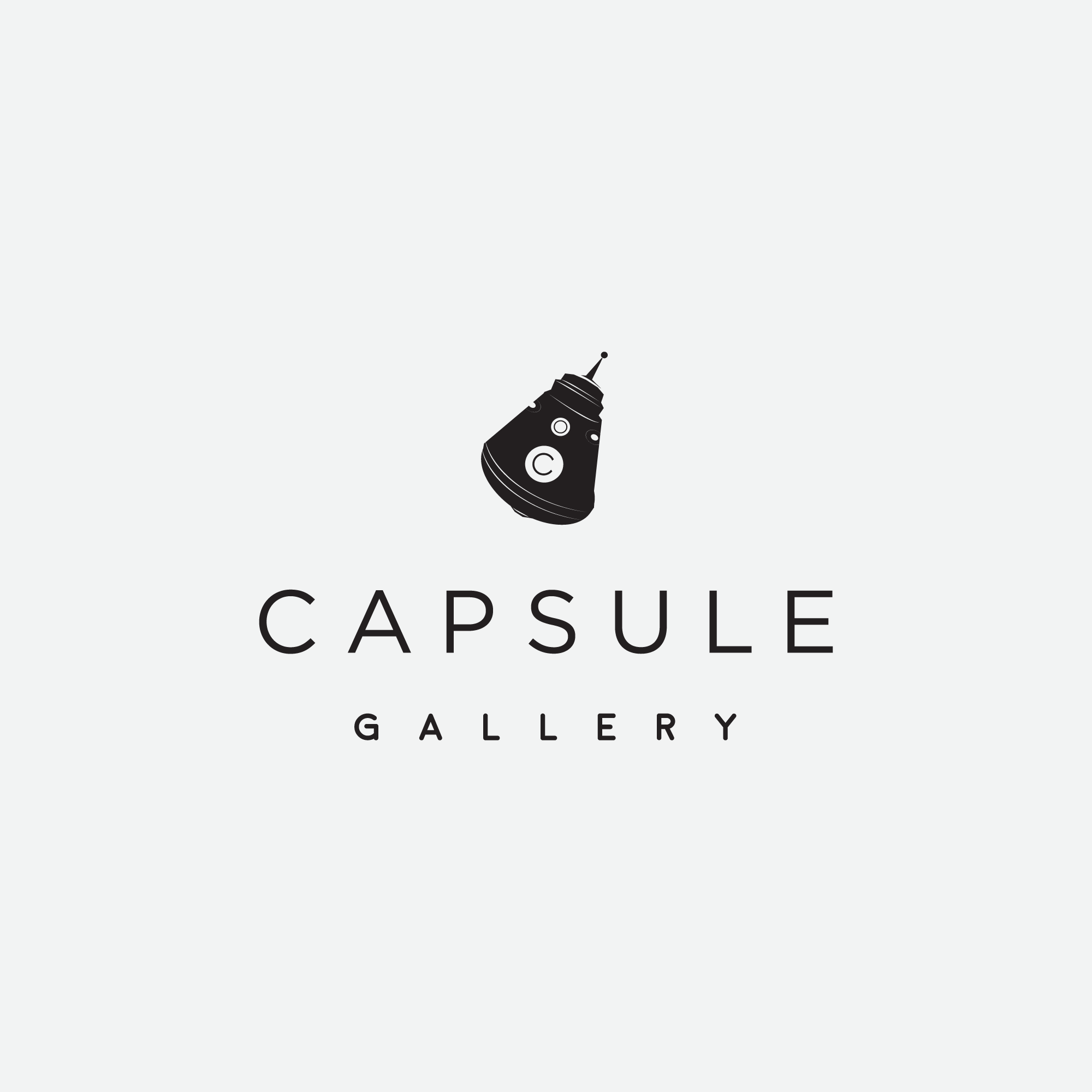 Capsule Gallery - 2016