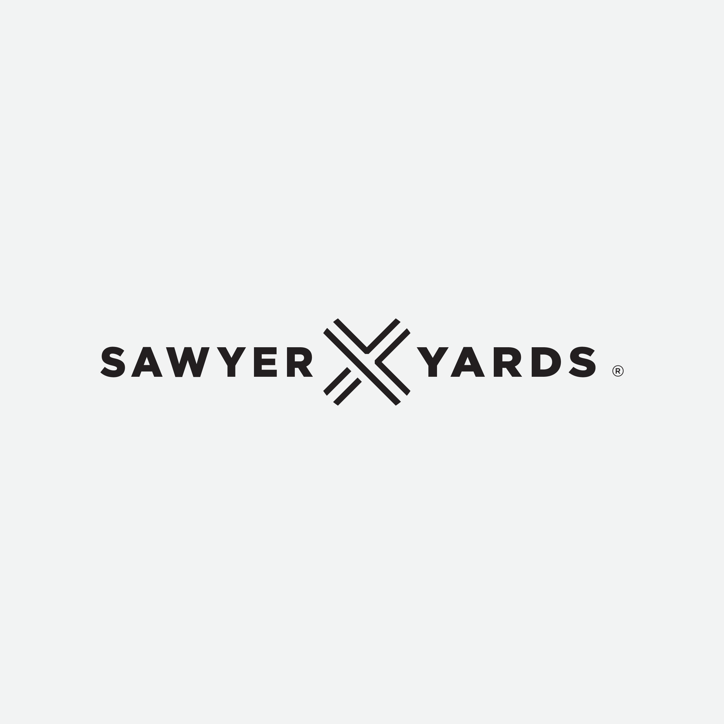 Sawyer Yards - 2015