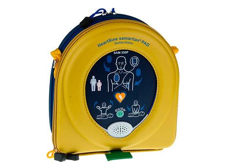HeartSine 350 SEMI-AUTOMATIC Defibrillator