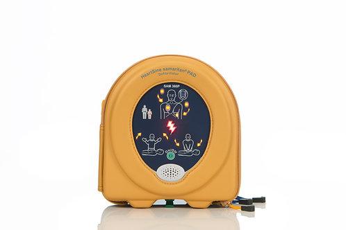 HeartSine 360 FULLY AUTOMATIC Defibrillator
