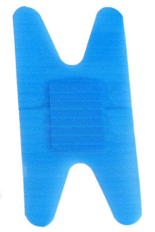 Blue Plaster