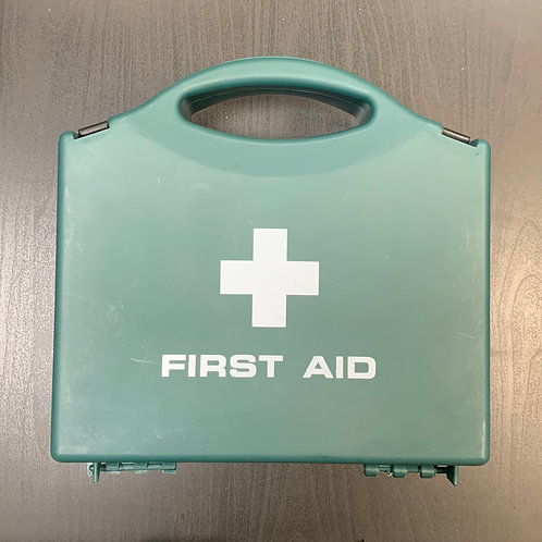 BS-8599 Workplace First Aid kit