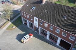 Das Schulungsgebäude