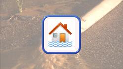 Wasserschaden - kein Eingreifen der Feuerwehr