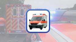Tragehilfe für Rettungsdienst