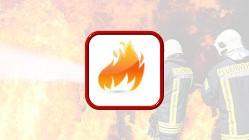 Schornsteinbrand in Stiekelkamperfehn