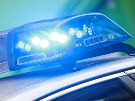 Unterstützung Rettungsdienst und Polizei