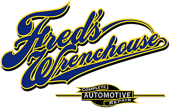 freds wrenchouse automotive repair alameda