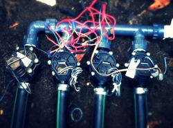 Mike Santos Irrigation - Irrigation Repair