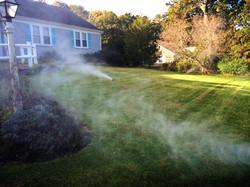 Mike Santos Irrigation Winterization