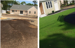 Mike Santos Irrigation: Before + After