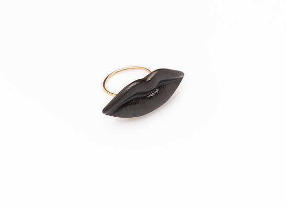 BLACK M RING
