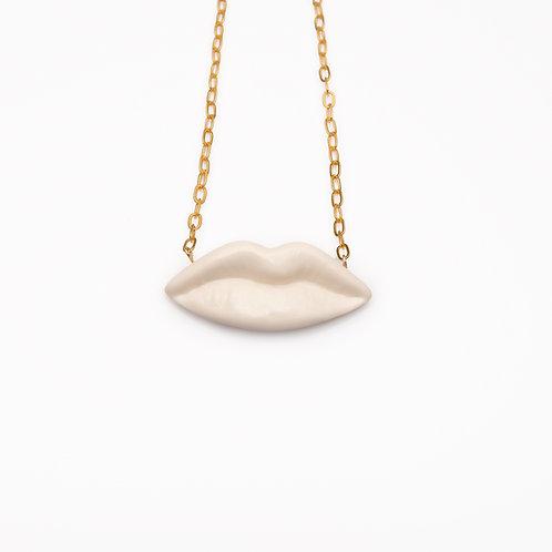 שרשרת שפתיים חורפית XL