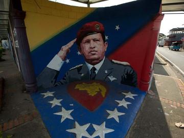 La fuerza de la familia de Chávez se está desmoronando en Barinas