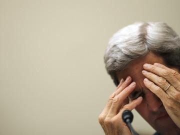 Kerry dice que Estados Unidos analizará comicios del 6D con mucho cuidado