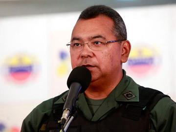 Emiten orden de captura para el funcionario del Cicpc que se reveló contra Maduro