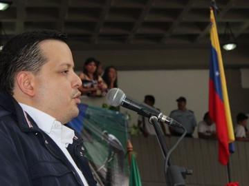 Simón Zerpa fue designado ministro encargado de economía y finanzas