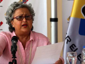 Senadores piden suspensión de elecciones en Venezuela por falta de condiciones